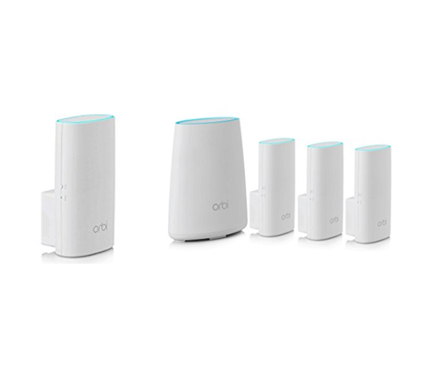 Home Wifi System